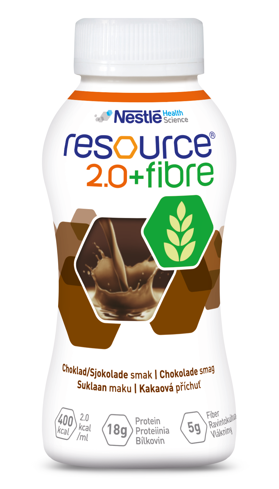 Resource 2.0 fibre