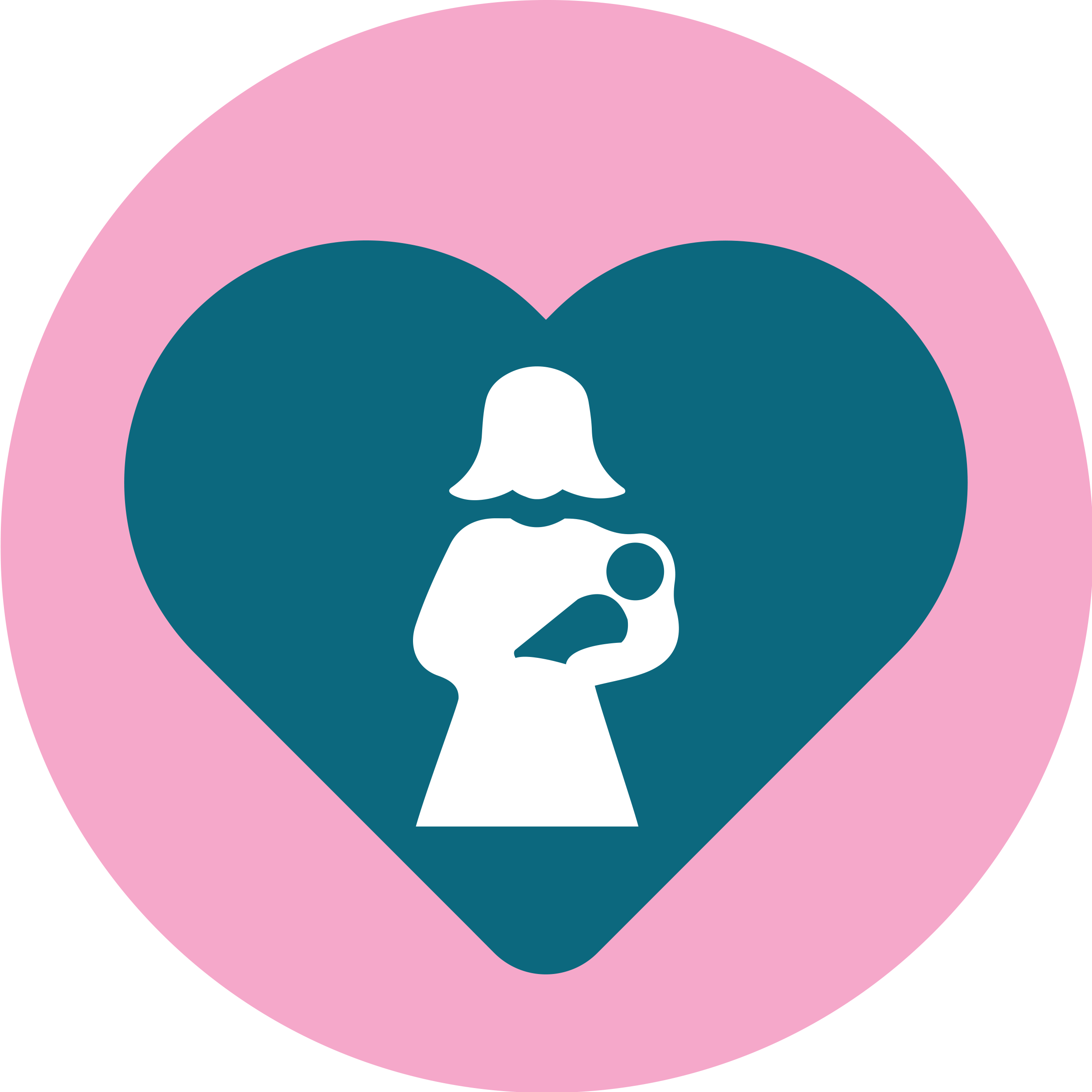 Nestle Breastfeeding Icon 3